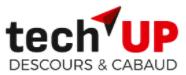 Logo client Tech'up