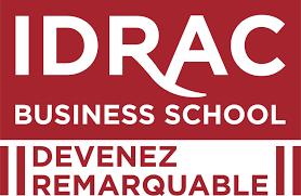 Logo IDRAC Business School